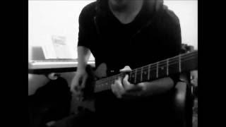 Dark Funeral - Godhate (Guitar Cover)