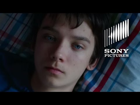 A Brilliant Young Mind A Brilliant Young Mind (TV Spot)
