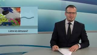 Szentendre Ma / TV Szentendre / 2020.11.09.