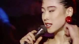 中森明菜 - TATTOO from 1988 Tour (Akina Nakamori, 나카모리 아키나)