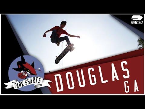 PARK SHARKS EP 13 DOUGLAS GA