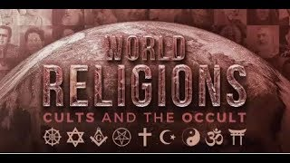 Wednesday Service: World Religions, Cults and the Occult: Jehovah's Witnesses & Freemasony
