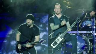 Volbeat   The Devil's Bleeding Crown   Live At Tusindarsskoven, Odense 2015
