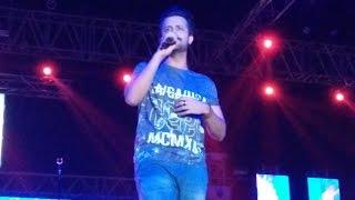 Atif Aslam - Hum Kis Gali.. - Red Live: Asli Rockstars