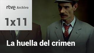 La huella del crimen: 1x11: El crimen del expreso de Andalucía | RTVE Archivo