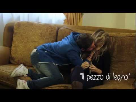Video di sesso con infermieri