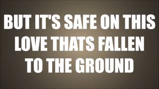 Miles on my heart~ Kyle Reynolds Lyrics