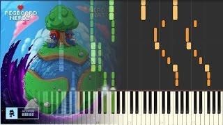 [MIDI] Pegboard Nerds - Melodymania