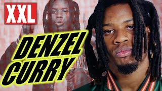 Denzel Curry Gives Details on His New EP