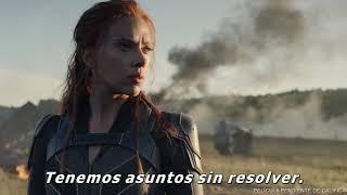 Marvel Viuda Negra | Nuevo Tráiler Oficial subtitulado en español | HD anuncio