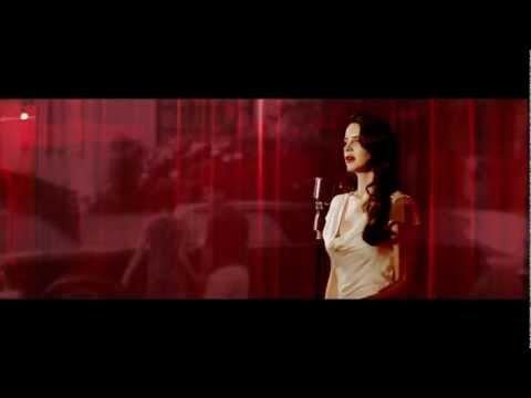 Burning Desire (Song) by Lana Del Rey