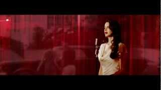 Burning Desire - Lana Del Rey  (Video)