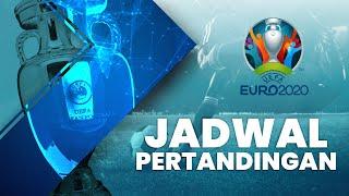 Jadwal Lengkap dan Cara Nonton Live Streaming Euro 2020 Mulai Langganan Rp25 Ribu di Mola TV