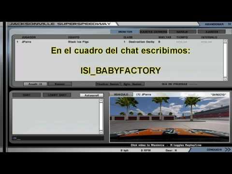 Zamtofidax — Crack simulador tc 2000 racing