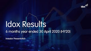 idox-results-idox-6-months-year-ended-30th-april-2020-hy20-16-06-2020