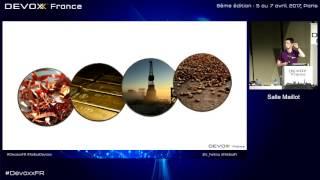 CQRS EventSourcing par la pratique (Clément Heliou)
