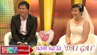 Chuyện tình dễ thương của chồng Nam vợ Bắc | Hồng Quang - Thu Thương | VCS 47