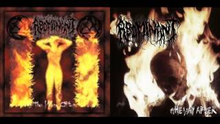 Abominant - Severed Dreams