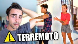 Lo que ocurrió hoy... (terremoto en México)
