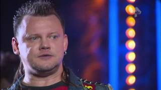 Соль от 02/10/16: Князь (КиШ). Полная версия живого концерта на РЕН ТВ