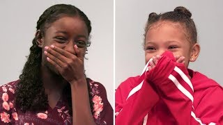 Do We Underestimate Kids? | Reverse Assumptions