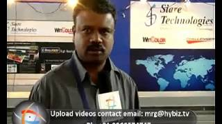 Sherkar, Siare Technologies