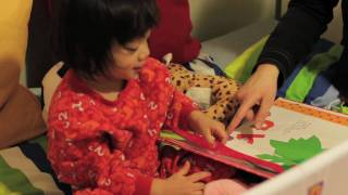 Toddler - 18m-3y: Bedtime