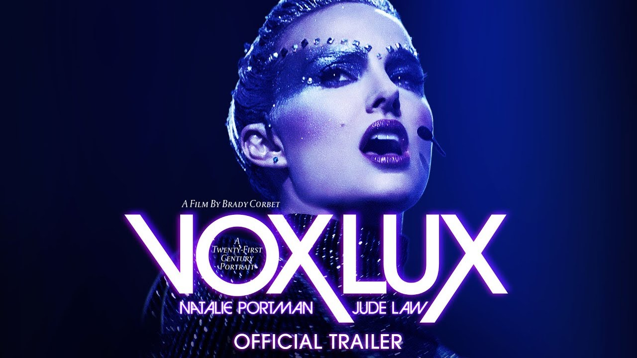 Video trailer för Official Trailer