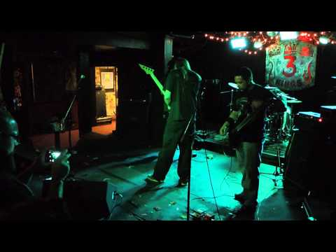 The Xiphoid Process - Full Set @ 3 Kings 8.22.2013