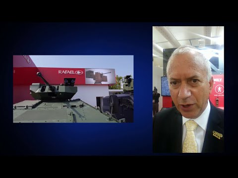 Israel's Rafael Defense Systems upbeat on JV with Reliance Defence on air-to-air missiles & air defence