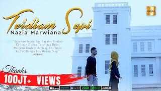 Nazia Marwiana   Terdiam Sepi (Andaikan Waktu Bisa Kuputar Kembali) (Official MV)