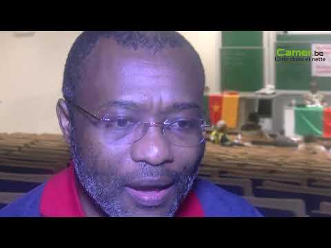Père Ludovic Lado : Le Cameroun traverse une situation très difficile aujourd'hui