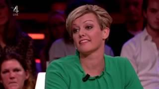 De Late Night-tafel Is Van Iedereen - RTL LATE NIGHT