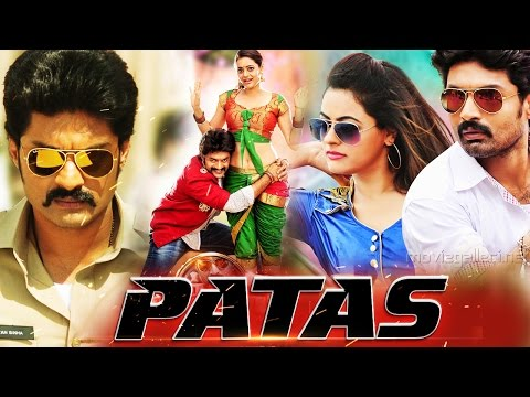 Download Patas (2016) Full Hindi Dubbed Movie | Nandamuri Kalyan Ram, Shruti Sodhi | 2016 Full Action Movies HD Video