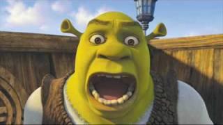 Shrek - True Love's First Kiss