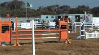 preview picture of video 'Concurs de calarie la Zeralda'