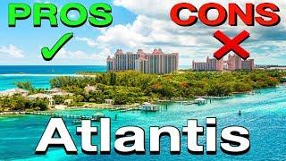 Atlantis Casino, Bahamas
