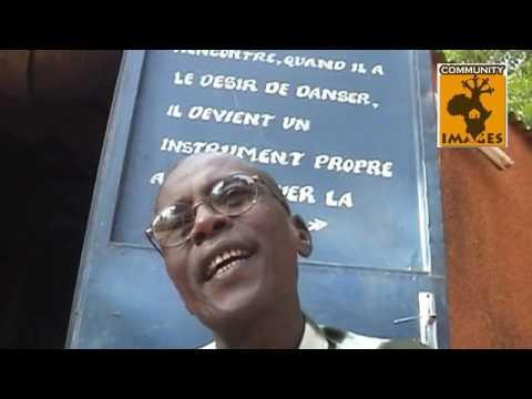 BOUDOUMA MUSIC BY MALAM BARKA OF NIGER