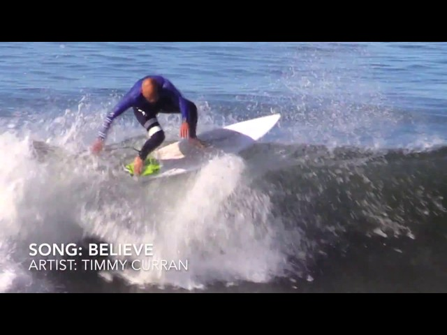 "Channel Islands ""Fever"" Srfboard Review by Noel Salas EP. 23"