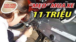 Cách mua xe tốt giá rẻ ở Việt Nam bà con Việt Kiều có thể không biết | Nam Việt