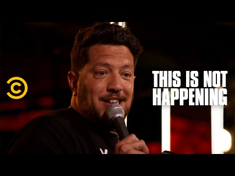 This Is Not Happening - Sal Vulcano - Possible Terrorism - Uncensored