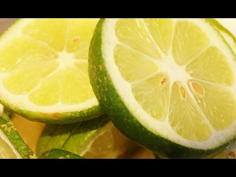 Video Lemon for the health, uses, properties.
