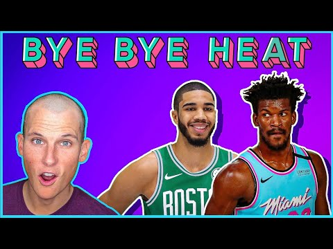 3 REASONS the Celtics will CRUSH the Heat [EAST FINALS PREDICTION]