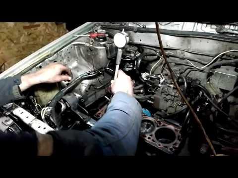 """""""ГТ"""" Ч-1. Разбираем Nissan Sunny с двигателем CD-17(CD-20), пробило прокладку или..."""