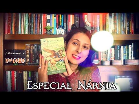Especial Nárnia #1 - O Sobrinho do Mago