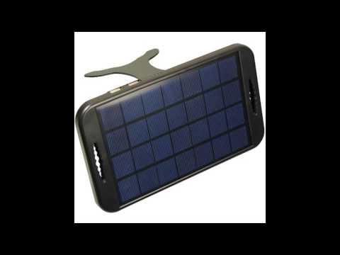 solar ladegerät kühlbox