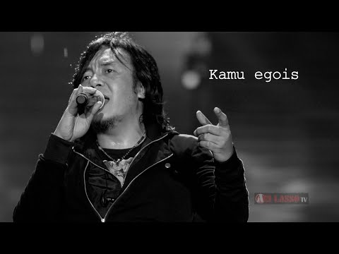 KAMU EGOIS - @Ari_lasso (Video Lirik) UnMixed Version Mp3
