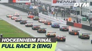DTM - Hockenheim2019 2 Race2