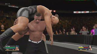 WWE 2K16 OMG Moments Video