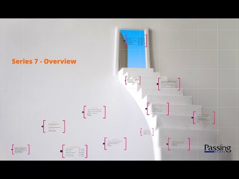 Series 7 Exam Session 1 - Overview - YouTube